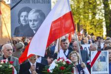 Роковини Смоленської катастрофи: як це сталося і чому слідство триває вже 11 років