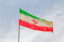 В Иране разбился вертолет, перевозивший урны с избирательных участков