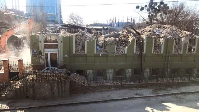 Будинок купця Уткіна Київ