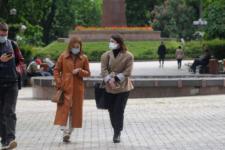 Понад 6 тис. одужали: в Україні 10 282 нові випадки коронавірусу