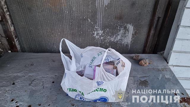 На Харківщині працівниці пошти вкрали мішок із понад 500 тис. грн
