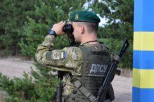 Линия опасности: как украинские пограничники защищают границу возле Беларуси