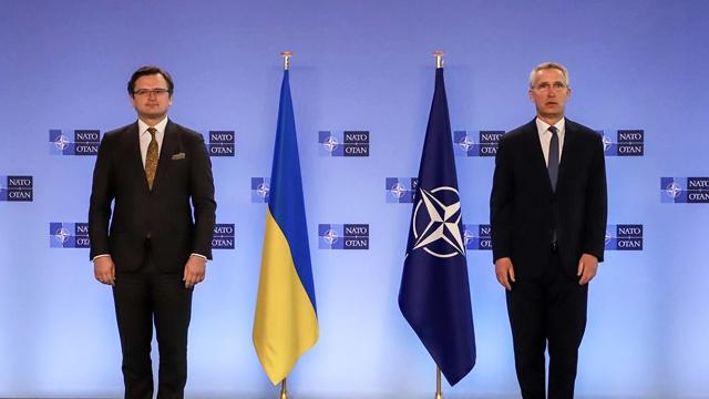 Росія не має жодного права ветувати членство України в НАТО – Столтенберг