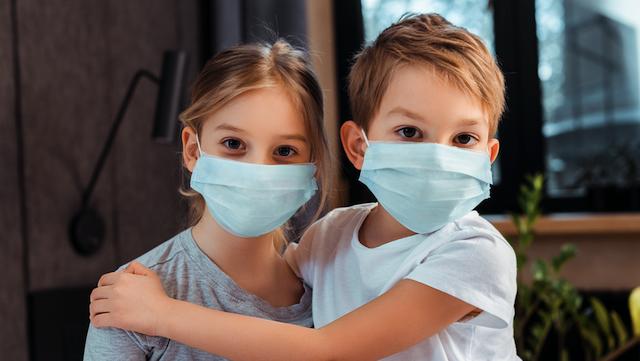У Києві все більше дітей потребують кисню через Covid-19 – Кличко