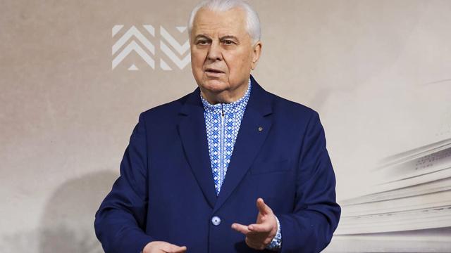 Заради миру на Донбасі українська делегація ТКГ працюватиме цілодобово – Кравчук