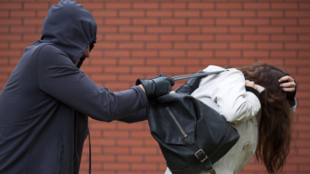 пограбування, грабіж, злочинець