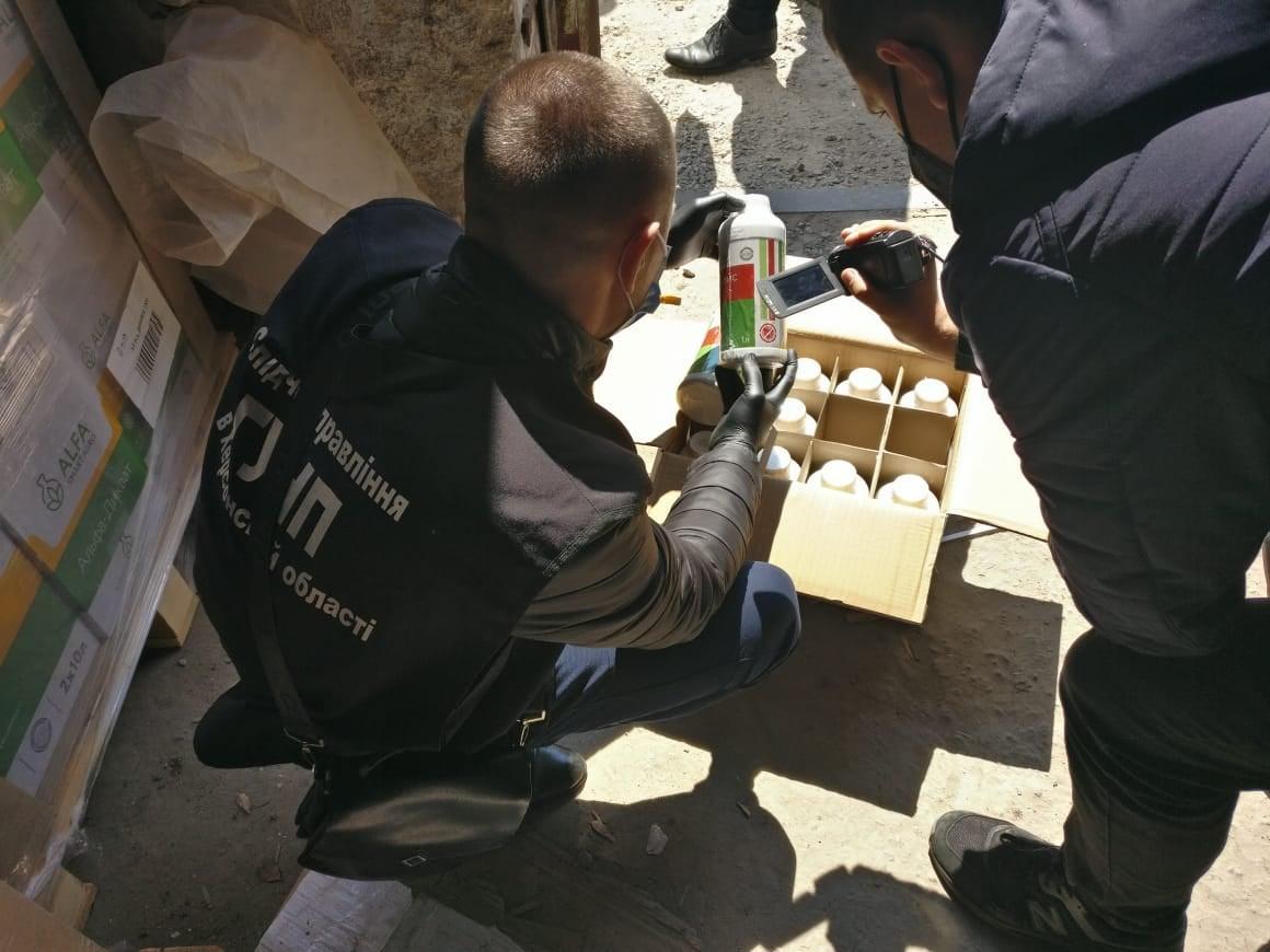 Загибель птахів в Асканії Новій: експертиза встановила причину смерті журавлів