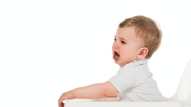 У Харкові жінка побила 2-річного сина через бурхливі емоції