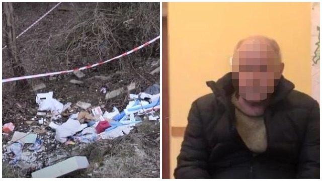 У Львові розкрили таємницю сумки з розчленованим тілом – жінку вбили через гроші