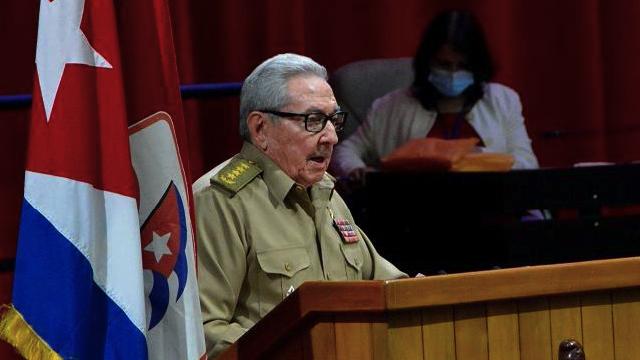 Кінець епохи: Рауль Кастро залишає посаду першого секретаря ЦК Компартії Куби