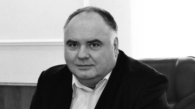 Від Covid-19 помер очільник Подільського району Києва Віктор Смирнов