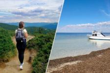 Море чи гори: де відпочити влітку в Україні та ціни