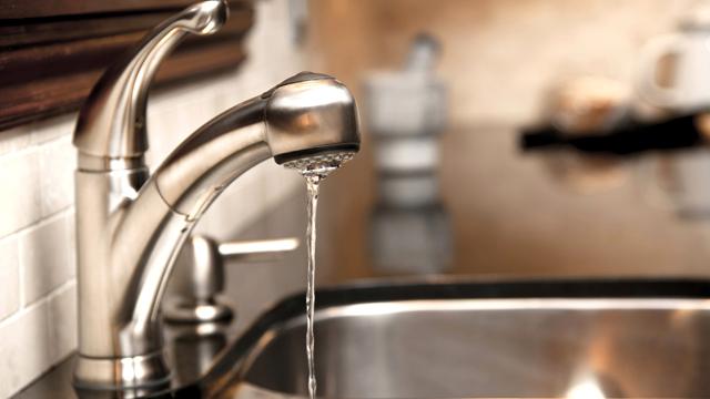 вода з під крану