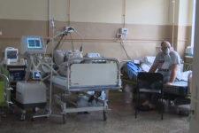 Критична ситуація. Медики Хмельницького просять забезпечити лікарні киснем