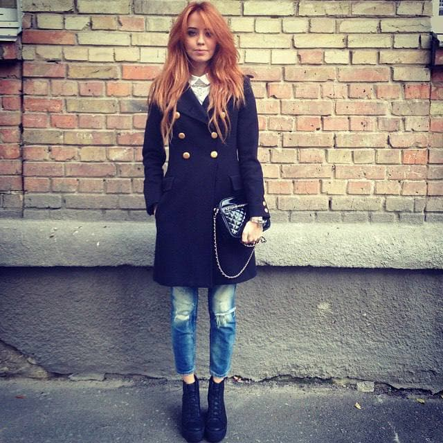как изменилась Надя Дорофеева