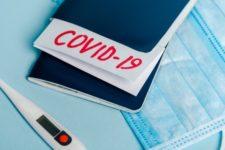 Україна готова запровадити Covid-сертифікати з 1 липня