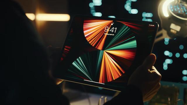 Apple показала iPad Pro 2021 — характеристика и цена новинки