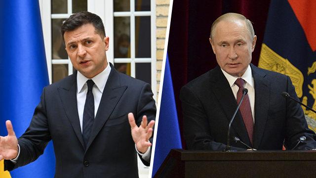 Дипломатический пинг-понг: быть ли встрече Зеленского и Путина