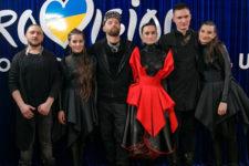 Номер під ключ: хто заплатить за костюми та поїздку Go-A на Євробачення 2021