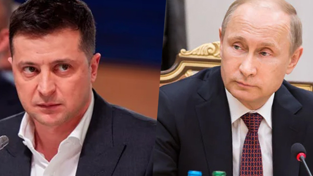 До географії не дійшли: Кулеба про зустріч Зеленського з Путіним