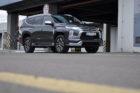 Тест-драйв Mitsubishi Pajero Sport: між містом та бездоріжжям
