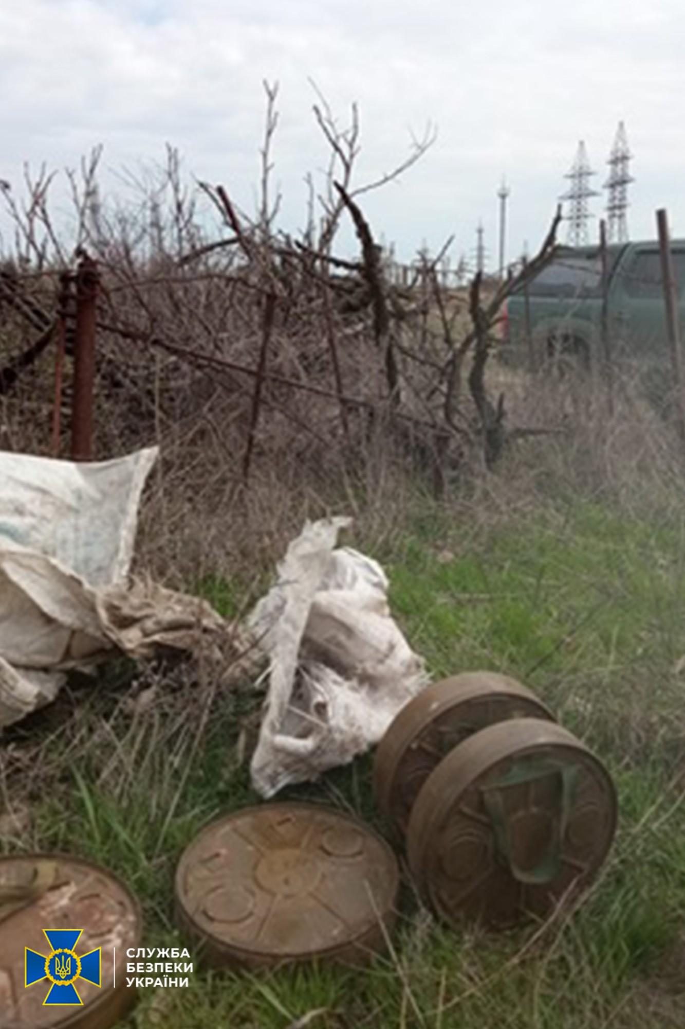 Десять бойовиків ДНР викрила СБУ на Донбасі