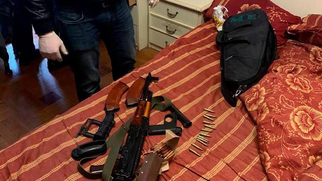 На Харківщині викрили банду чорних ріелторів, які вбивали своїх жертв – ФОТО