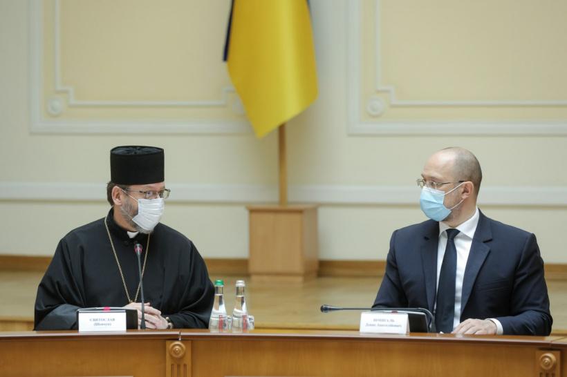 Великдень в Україні: Рада церков підтримала нові Covid-обмеження