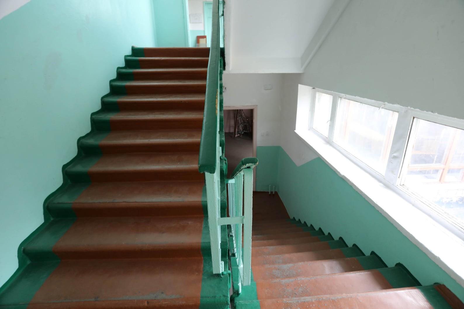 У мережі з'явились фото однієї з перших шкіл, яка стала зразком для Великого будівництва