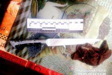 Не выдержала пьяного скандала: на Ровенщине женщина вонзила нож в сердце мужу