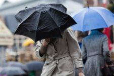 Можливий сніг: в Україні оголосили штормове попередження