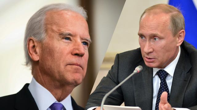 О чем говорили лидеры РФ и США после встречи