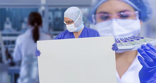 Назальна вакцина від Covid-19 пройшла перші випробування у Франції
