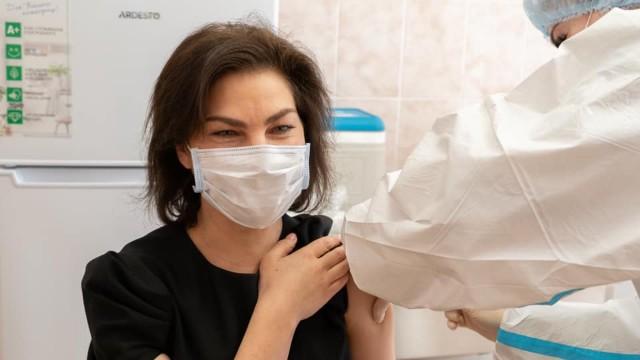 вакцинація проти коронавірусу в Офісі генпрокурора