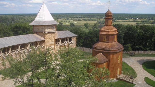 Куди поїхати на травневі свята 2021 в Україні: що подивитися