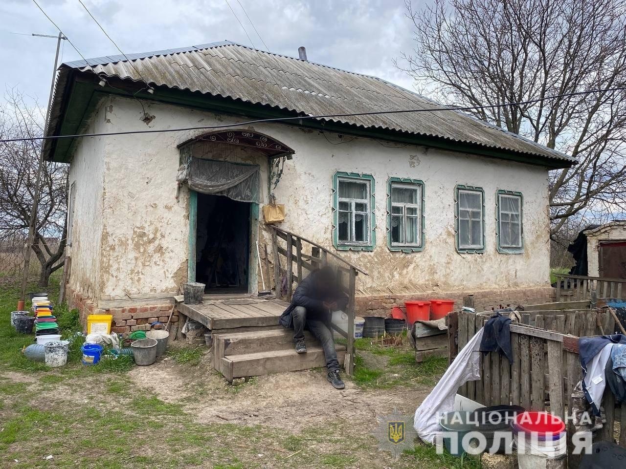 Після статевого акту пішов пиячити: на Київщині онук зґвалтував 91-річну бабусю