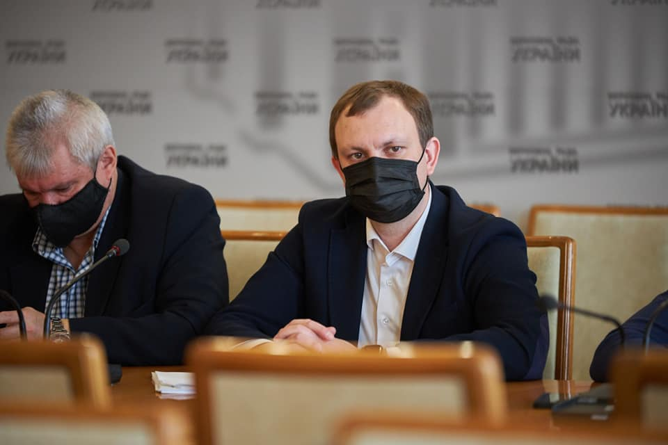 ТСК рекомендувала Кабміну звільнити керівництво Укрзалізниці – Гришина