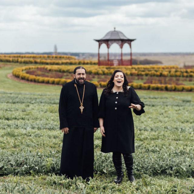 Христос Воскрес 12 на языках: премьера клипа смотреть онлайн