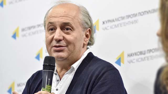 Иван Малкович о знакомстве с Линой Костенко и издательстве А-ба-ба-га-ла-ма-га