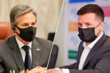 ПДЧ, Нафтогаз та альянс Україна-США: все, що відомо про візит Блінкена