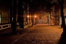 Прогулка с фонарщиком. В Киеве предлагают посетить необычную ночную экскурсию