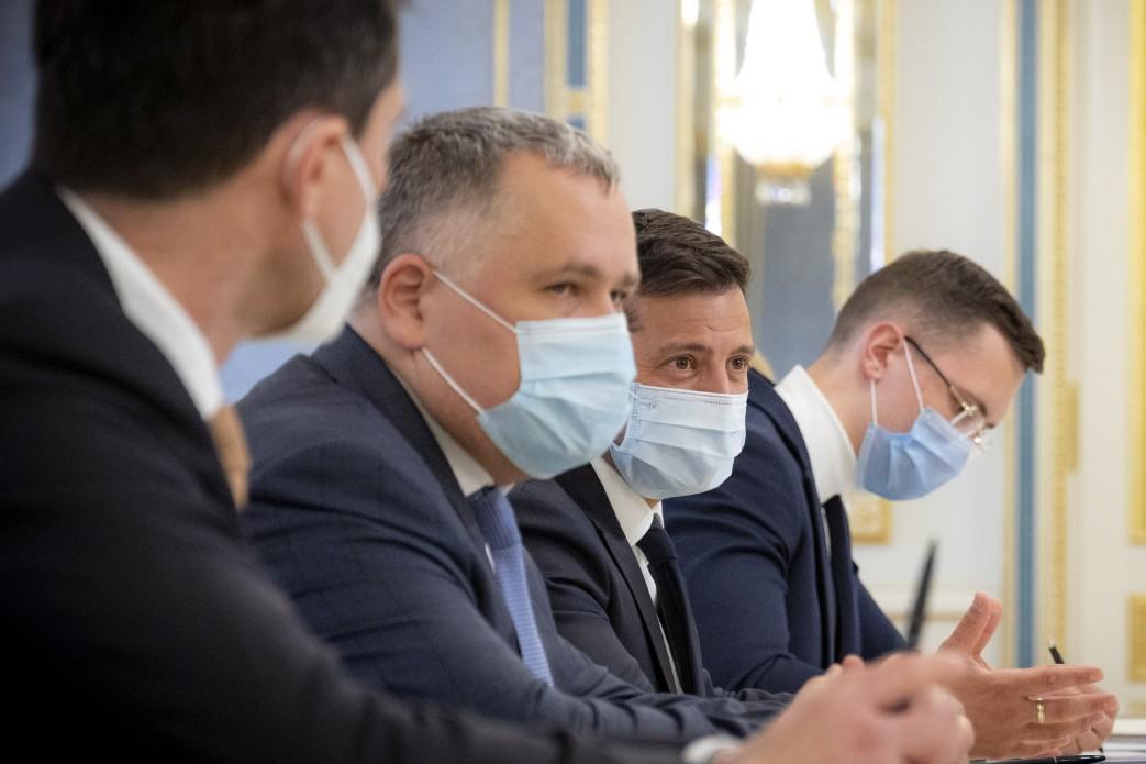 Вони повинні почуватися людьми: Зеленський про жителів ОРДЛО і деокупацію Донбасу