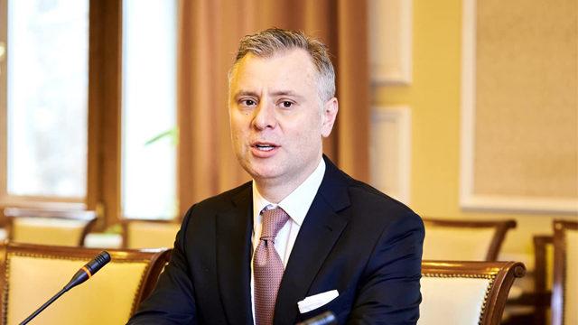 О добыче газа, рыночной цене и влиянии кадровых изменений на сотрудничество с МВФ: интервью Витренко