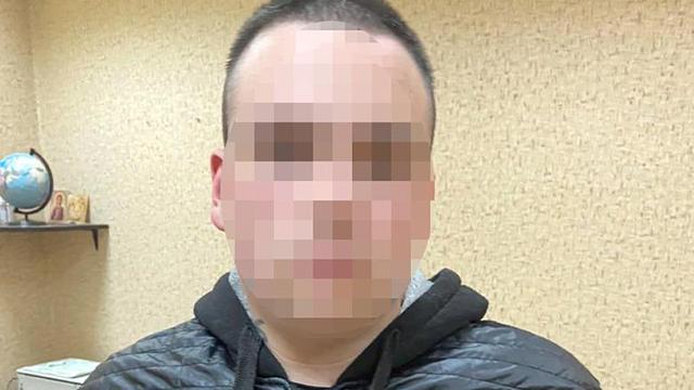 У Києві двоє чоловіків живцем спалили людину – ФОТО