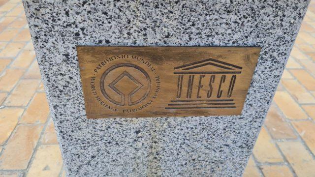Зі шрифтом Брайля: біля Софійського собору в Києві з'явилася його маленька копія