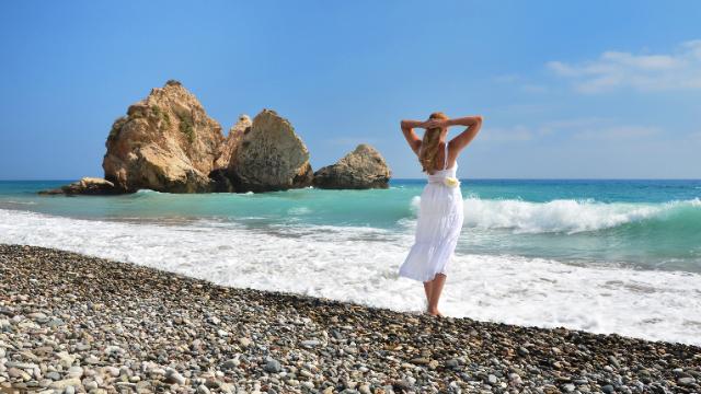 Кіпр скасував обов'язковий карантин для туристів з України, але є нюанси