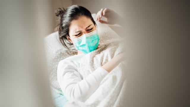 176 хворих на Covid-19 за добу: статистика коронавірусу в Києві за 31 липня