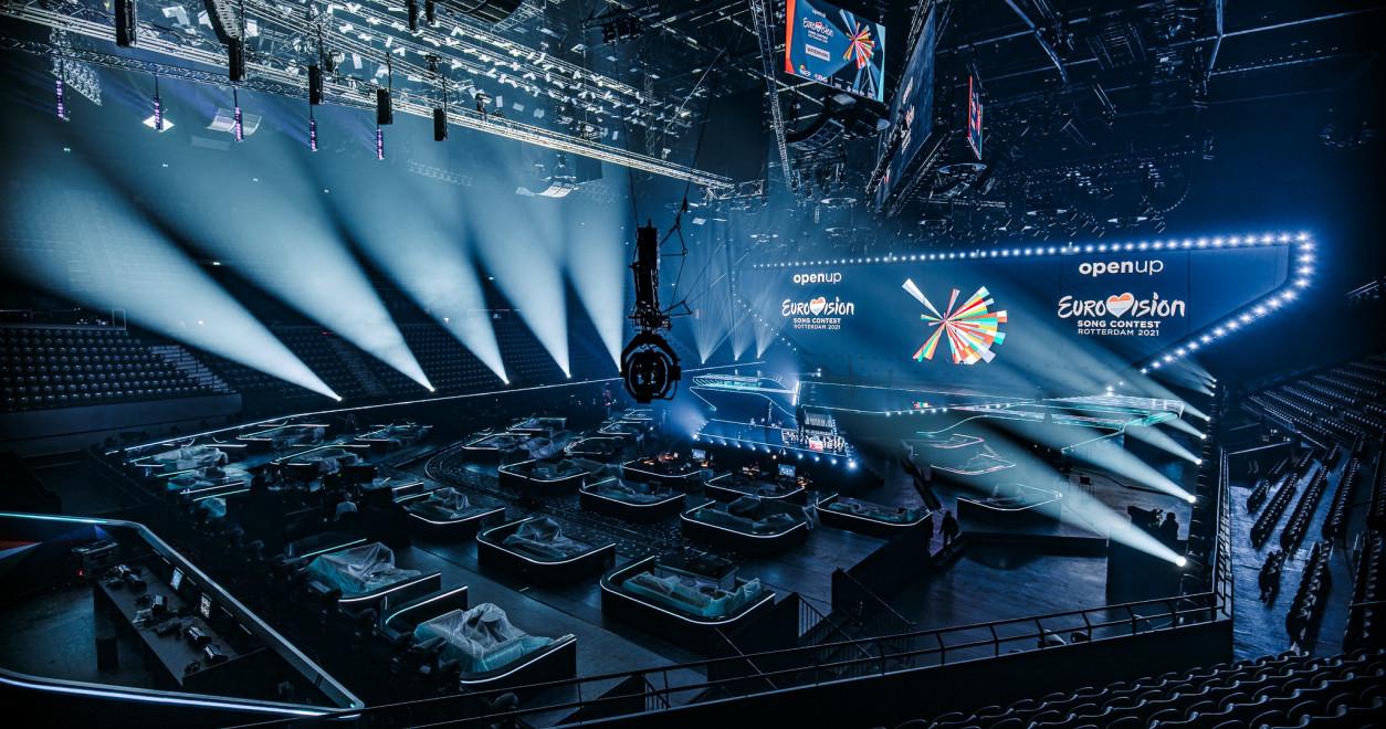 Євробачення 2021: все що потрібно знати про пісенний конкурс