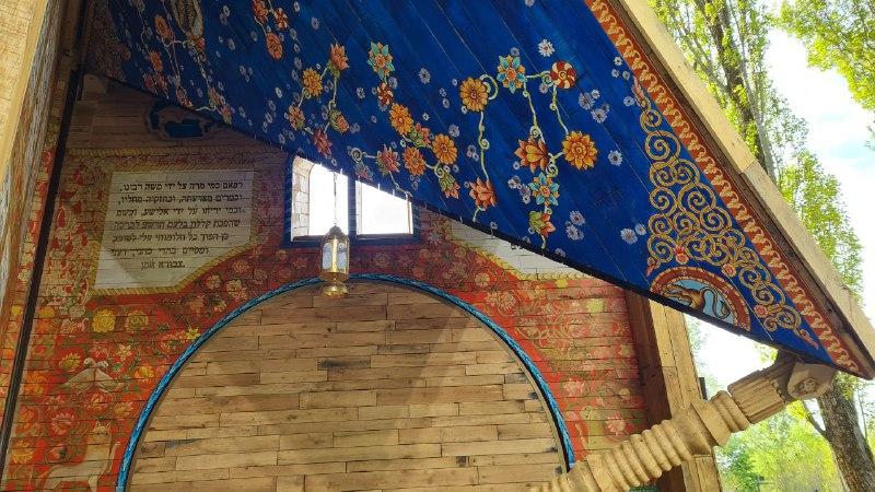 Синагога у Бабиному Яру