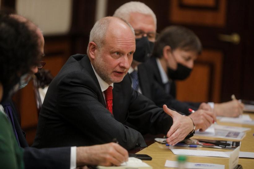 Україна планує впровадити корпоративну реформу за найвищими стандартами – Шмигаль